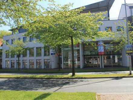 Büro / Gewerbefläche 215 m² - Nähe Amtsgericht- Salzbergener Straße