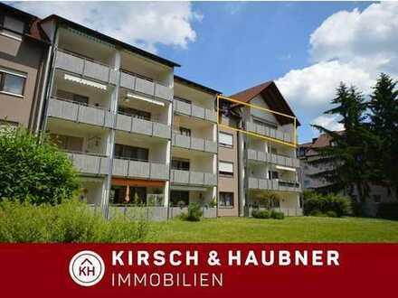 Herrliche 3-1/2-Zimmer-Terrassen-Wohnung,  Neumarkt - unterhalb Weinberg