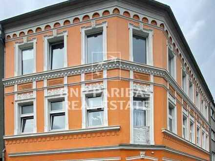 Mehrfamilienhaus in bevorzugter Lage in Dortmund
