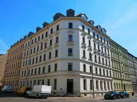 3-Raum-Wohnung im schönen Gohlis zu vermieten!!!