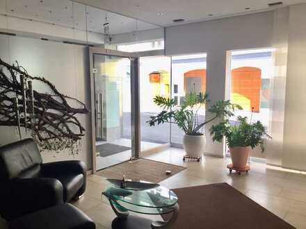 Beratungs- bzw. Behandlungsraum in Memmingen-Zentrum