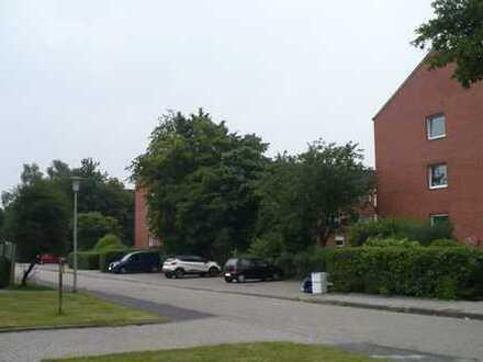 Etagenwohnung mit Loggia provisionsfrei in Wittmund