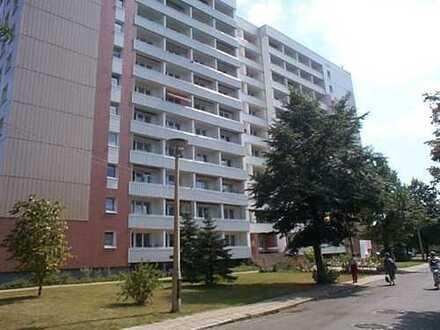 1-Zimmer-Büro mit Balkon im Erdgeschoss! Zentral gelegen!