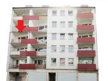 Eigentumswohnung in Top-Lage zzgl. TG-Stellplatz – in Haidhausen