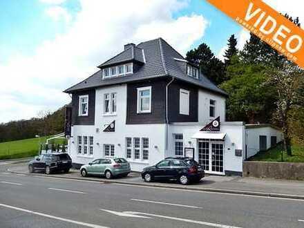 Schöne 3,5-Zimmer Dachgeschosswohnung in Herdecke-Semberg zu vermieten