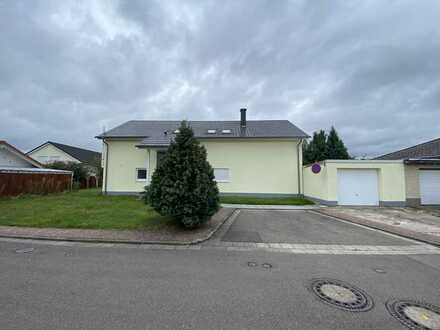 Schönes und gepflegtes 7-Zimmer-Einfamilienhaus in top Lage in Weilerbach