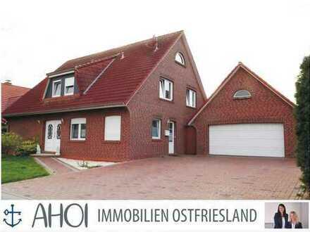 Hereinspaziert, liebe Familie! Grosszügiges Einfamilienhaus in Wirdum zu vermieten!