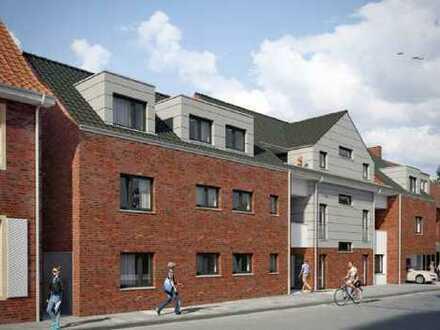 ** Moderne Neubau-ETW mit Terrasse in MS - Amelsbüren **