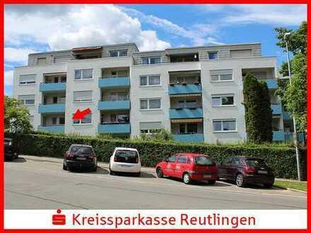 1-Zimmer-Wohnung in Reutlinger Fachhochschulnähe