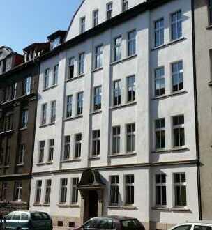 2-Raummaisonettewohnung mit Balkon und Kamin, Erfurt-Krämpfervorstadt