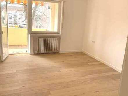 Wunderschöne 4 Zimmer Wohnung mit Balkon in Eislingen!