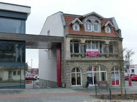 Schöne 2 Zimmer Wohnung in zentraler Lage von Bergen