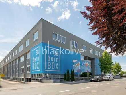 Frankfurt Nord || 548 m² - 3.380 m² || EUR 8,50