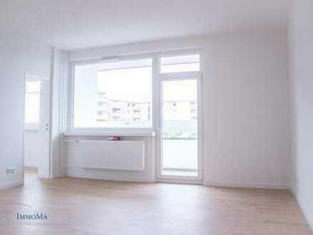 Großzügige 1-Zimmer-Wohnung in Berlin Lankwitz