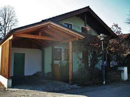 Schönes, helles Haus mit Flair in Kolbermoor