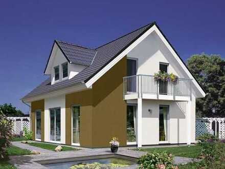 Schaffen Sie neue Lebensräume mit einem allkauf Haus....