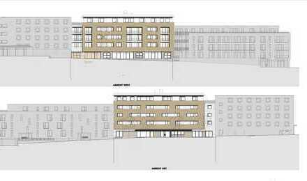 Neubau 380 m² Büro-und Praxisflächen in Denkendorf!
