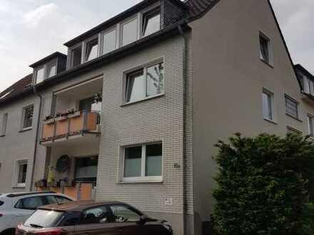 VEST-MAKLER: großzügiges Raumangebot in Premiumlage ... über den Dächern von Mülheim...