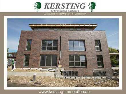 Krefeld - Stadtwald! 3 Zimmer Neubau-Highlight in gefragter Lage mit guter Ausstattung!