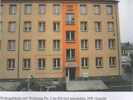 Schöne zwei Zimmer Wohnung in Vogtlandkreis, Oelsnitz/Vogtland