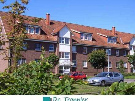 Herrlicher Ausblick - Helle, schöne 3-Zimmer-Wohnung mit Laminat!