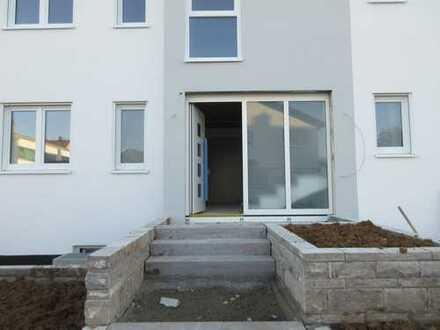 Erstbezug einer exklusiven, luxuriösen 3-Zimmer-Wohnung in Gundelsheim