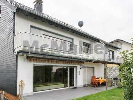 Mehrgenerationenhaus mit 152 m² bezugsfreier Wohnfläche im ruhigen Musikantenviertel von Schildgen!