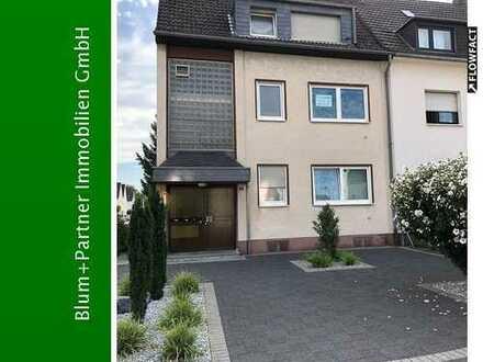 Erstbezug nach umfassender Sanierung! Helle zwei Zimmer Wohnung mit Balkon, 51107 Köln-Rath