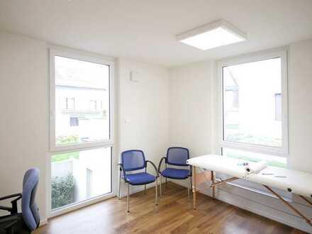 Praxis- oder Bürofläche im Haus der Gesundheit in zentraler Lage - Erstbezug!
