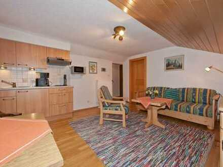 Schöne zwei Zimmer Wohnung in Garmisch-Partenkirchen (Kreis), Mittenwald