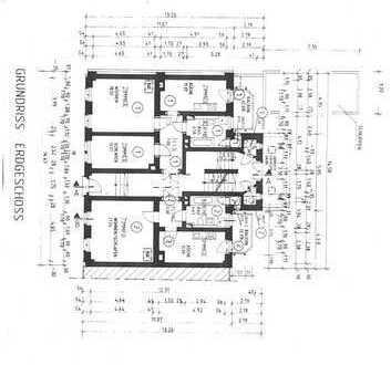 Kleine 1-Zimmerwohnung mit Balkon + Einbauküche