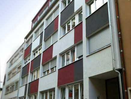 Möblierte Maisonette Wohnung im Studentenwohnheim B5, 3-4 - Kaltmiete enthält alle Nebenkosten!