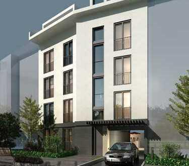 Neubau 3 Zimmer Wohnung mit großer Terrasse