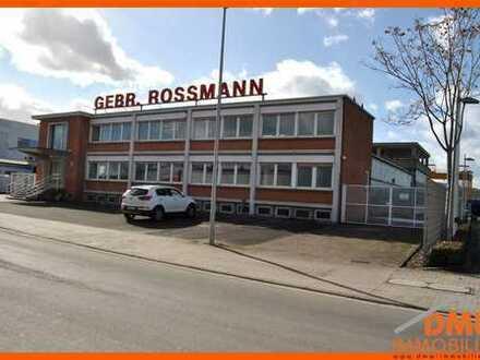 120qm Bürofläche 3 Räume EG im Industriegebiet Bad Kreuznach