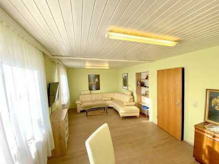 Praktische 2-Zimmer-Wohnung im Erdgeschoss in Eisenberg