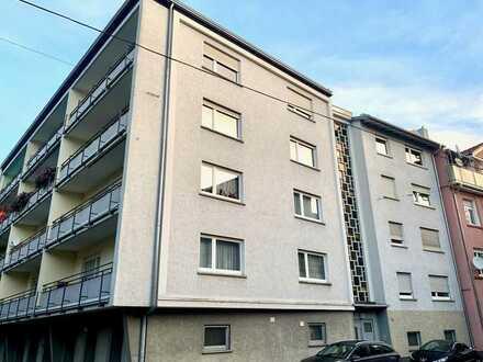 Solide Stadtwohnung ++ attraktive Kapitalanlage