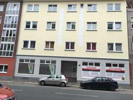 Großzügige 2 ZKB Wohnung in der Bismarckstraße