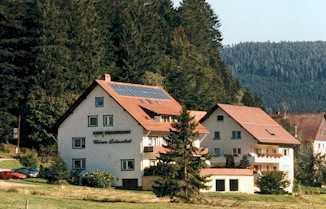 """Hotel """"Feiner Schnabel"""" in traumhafter Panoramawohnlage"""