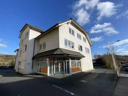 Ladenlokal in Sichtlage Haupverkehrststraße ideal für Handel und Dienstleistung