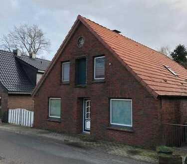 1-Familienhaus, freistehend - Zwangsversteigerung - Sande-Neustadtgödens
