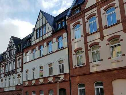 Mietshaus in Plauen