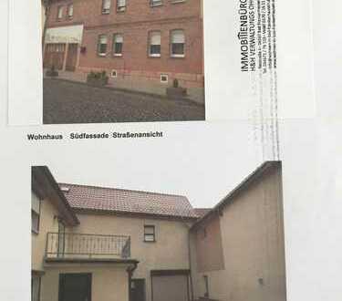 Geräumiges Einfamilienhaus in Bad Frankenhausen/OT Esperstedt !