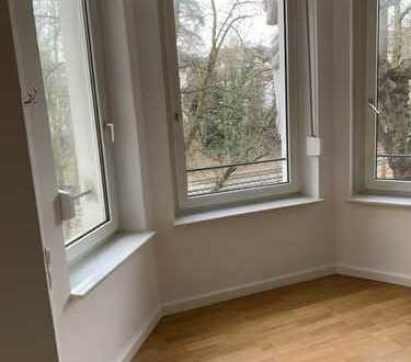Freundliche 3 Zimmer Wohnung,große Wohnküche 2 Bäder, 2 Dielen
