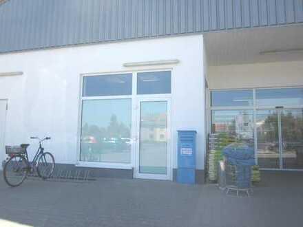 Einzelhandelsfläche in Aken zu vermieten