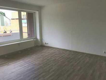 Helle 4 Zimmerwohnung mit Gäste WC, 2 Balkone
