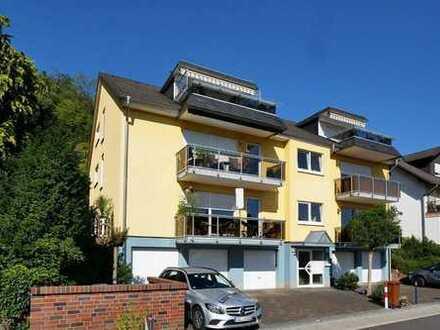 3-Zimmer-Eigentumswohnung mit Blick auf das Rheintal