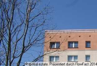 Ein Block mit 5 Eingängen in Chemnitz