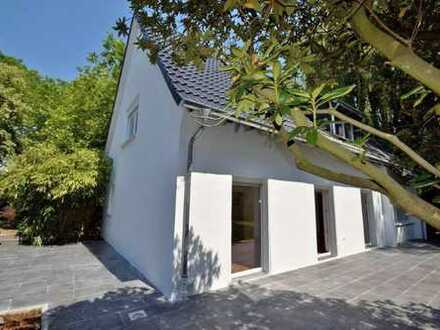 Einzugsklar! Freistehendes, komplett überarbeitetes Einfamilienhaus an der Ruhrallee