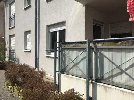 Schöne 3-Zimmer-Wohnung in guter Lage In Schriesheim