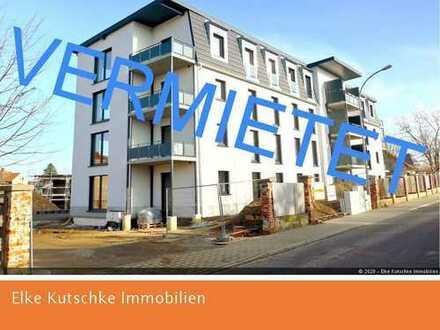3-Raum Wohnung mit Balkon in Bautzen